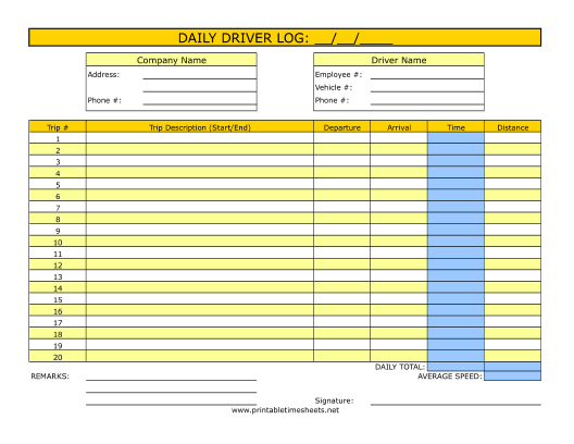 printable calorie log sheet Car Pictures